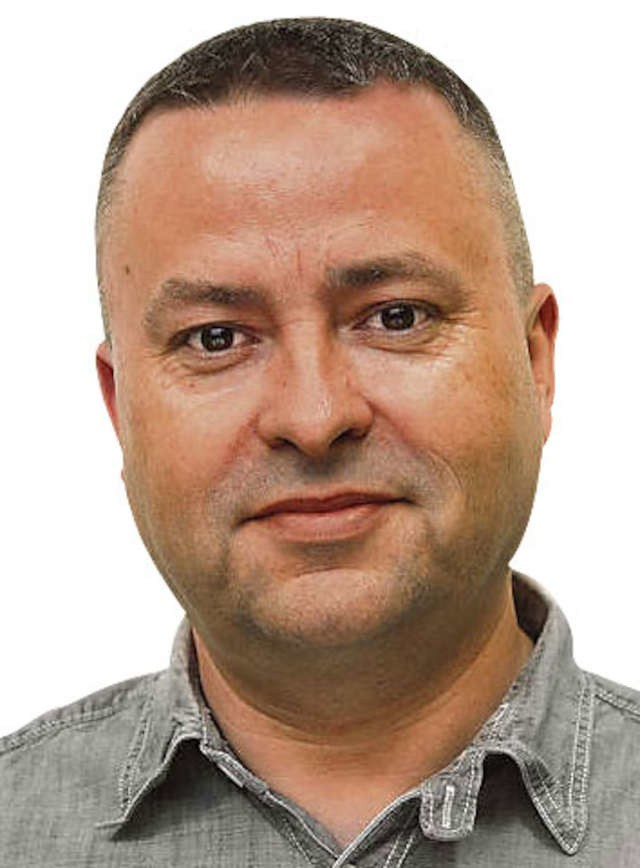 Piotr Bednarczyk