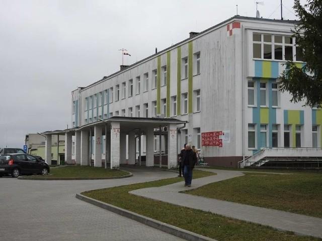 Szpital Powiatowy w Zambrowie