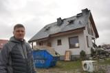 Czołowo: Osiągnięto cel zbiórki dla 7-osobowej rodziny, która straciła dom w pożarze. Mimo to zbierają dalej!