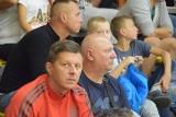 Mecz Serbia - Brazylia w futsalu w Świeciu. Zobacz zdjęcia kibiców