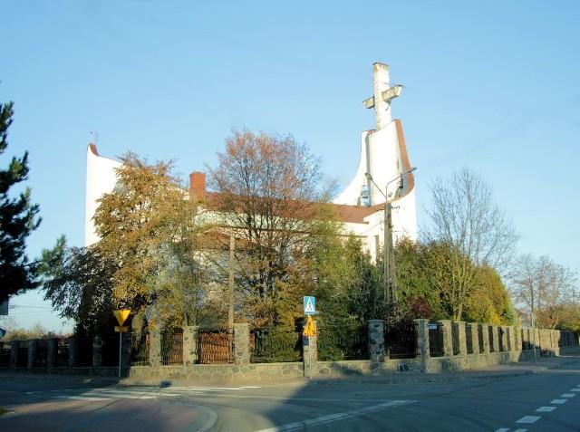 W kościele w Szulborzu pożegnano 24-letnią parafiankę