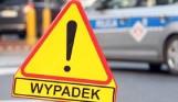 Pasażer opla wysiadł z auta na S3 w rejonie Nietoperka. Zginął na miejscu