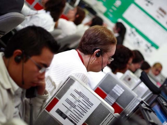 Call center zatrudni docelowo 150 osób