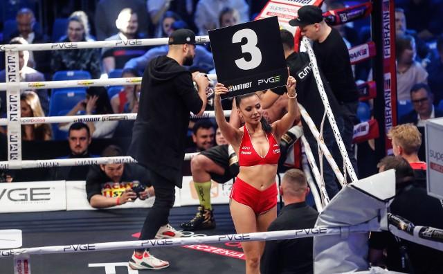 Gala Knocokout Boxing Night 15 w Rzeszowie na zdjęciach!