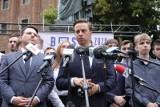 Wybory prezydenckie 2020. Kogo poprą wyborcy Krzysztofa Bosaka i Szymona Hołowni?