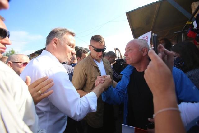 Prof. UW Rafał Chwedoruk: Tegoroczne wybory miały wymiar symboliczny