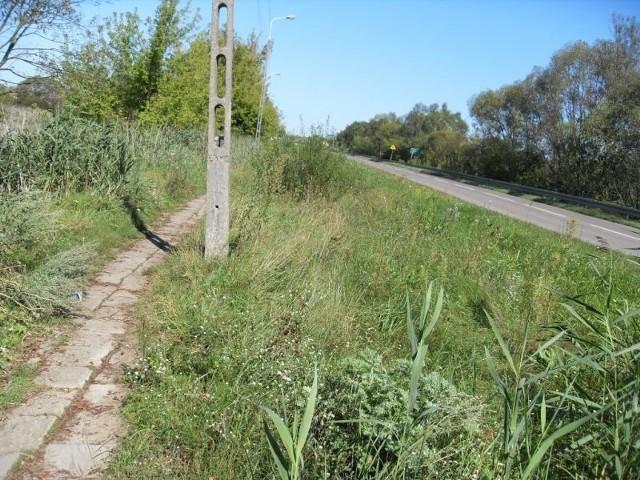 Droga z Uhowa do Łap