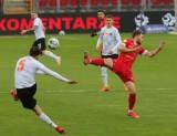 Telewizja Polsat kocha łódzką piłkę. Pokaże kolejne mecze ŁKS i Widzewa