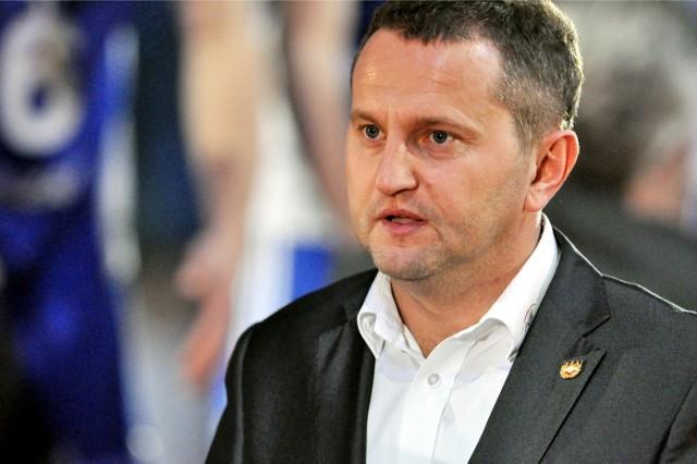 Piechocki wcześniej był członkiem prezydium zarządu związku, ale teraz jego pozycja we władzach polskiej siatkówki będzie jeszcze większa