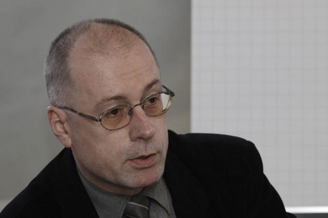 Kazimierz Koralewski- nowy doradca wojewody