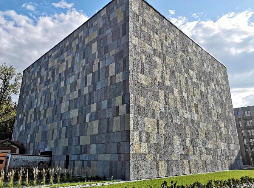 Nowa siedziba Archiwum Narodowego w Krakowie