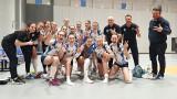 I liga siatkarek. 7R Solna Wieliczka pokonała Karpaty Krosno Glass KPU w ostatnim meczu sezonu