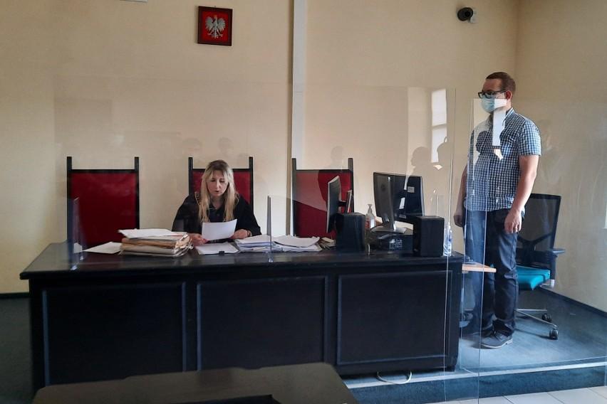 Lublin: Bójka na deptaku skończyła się śmiercią. Wyrok za spowodowanie tragedii usłyszał 23-latek