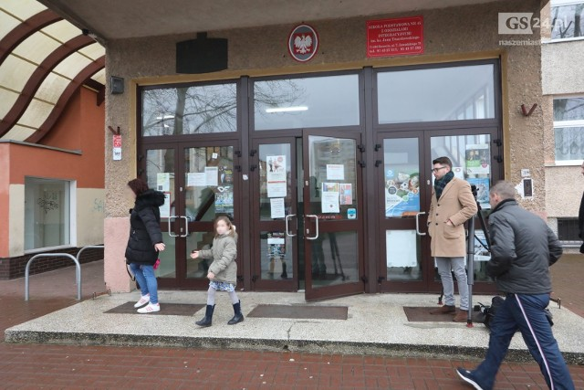 Szkoła Podstawowa 45 w Szczecinie