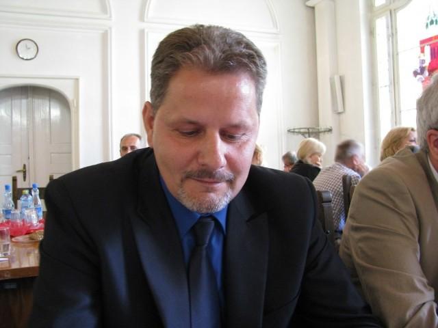 Jerzy Harłacz ma 7 dni na złożenie ewentualnych wyjaśnień w sprawie żądania zwrotu 50-tysięcznej dotacji.