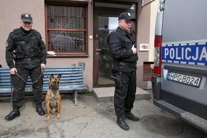Oryginał Małopolska. Psy policyjne i ich opiekunowie [ZDJĘCIA] | Gazeta WZ23