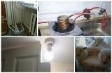 Janusze domowych napraw, czyli najśmieszniejsze zdjęcia z rozwiązań niedostatków w mieszkaniach