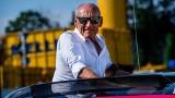 Czesław Lang: To będzie bardzo ciekawa edycja Tour de Pologne