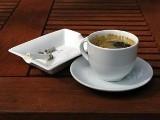 Kawa i papierosy - używki padły łupem rabusiów. Na krótko!