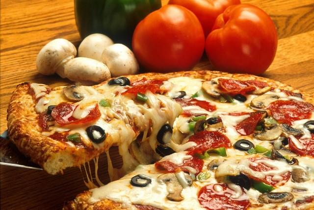 Sprawdź, gdzie w Lublinie zjesz pyszną pizzę