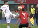 Euro 2020. UEFA doceniła zagranie Roberta Lewandowskiego (WIDEO)