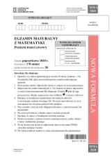Matura poprawkowa 2020 z matematyki. U nas arkusz CKE i odpowiedzi