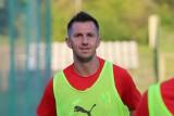 Krzysztof Kiercz wrócił do Korony Kielce. Ma pomóc rezerwom w awansie do trzeciej ligi [ZDJĘCIA]