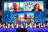 Branża morska przyszłości, czyli dyskusje kongresowe. Co we wtorek działo się na 8 Kongresie Morskim