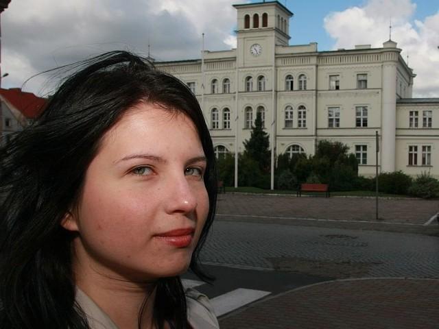 - Jeden ze szlaków wytyczony zostanie w mieście – zapowiada Karolina Dzierżyńska ze skwierzyńskiego magistratu.