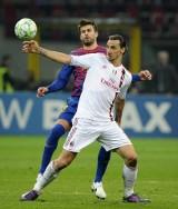 Zlatan, Pique, Cruijff i inni. Oni grali w Barcelonie i Manchesterze United [ZDJĘCIA]