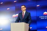 Polski Ład. PiS zapowiada zmiany m.in. w służbie zdrowia i emeryturach. Będą dodatkowe pieniądze dla rodzin