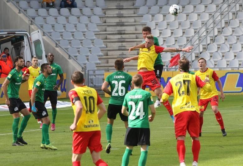 Wyjazdowy mecz Korony Kielce z GKS Tychy odbędzie się 3 października (sobota) o godz. 12.40. Bezpośrednią transmisję przeprowadzi Polsat Sport.