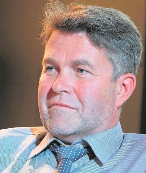 Zastępca prezydenta Maciej Wudarski przyznaje, że o...