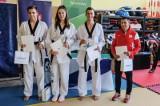 Taekwondo: Na MŚ w Manchesterze AZS Poznań będzie reprezentowało troje zawodników. Największe szanse na medal ma Aleksandra Kowalczuk
