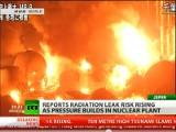 Wypadek w elektrowni Fukushima I ma 6 stopień w skali INES
