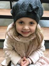 4-letnia Zuzia Zalewska z Gdańska cierpi na chorobę Battena. Zaczyna mieć problemy z chodzeniem, ale można jej pomóc