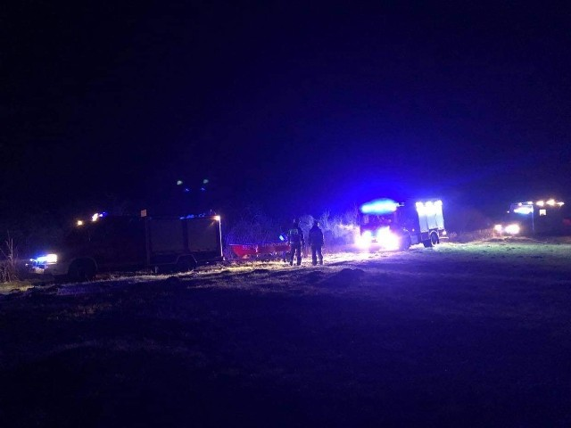 Drożęcin-Lubiejewo. W rzece Narew znaleziono ciało. Sprawę bada policja