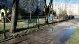 Gdańsk. Galeria Zaspa wita się z sąsiadami graffiti [ZDJĘCIA]