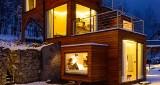 Niezwykłe apartamenty Szuflandia w Wiśle wygrały plebiscyt Architektura Roku 2016
