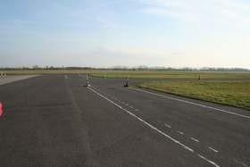 Pięć firm zgłosiło się do konkursu na opracowanie koncepcji architektonicznej lotniska w Obicach. Fot. archiwum