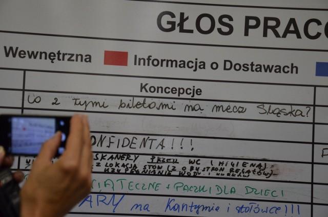 Centra logistyczne Amazona w Bielanach Wrocławskich oficjalnie ruszyły w ubiegłym tygodniu