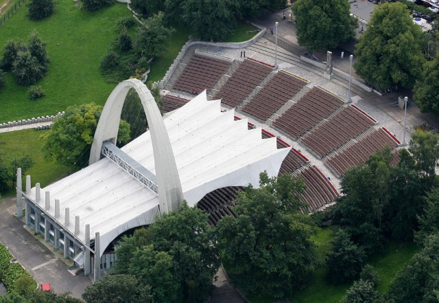 Teatr Letni w Szczecinie