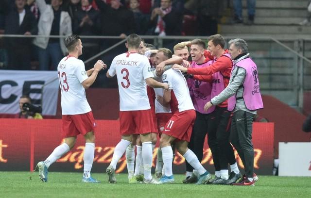 Gdzie oglądać mecz Polska - Bośnia i Hercegowina na żywo w telewizji?