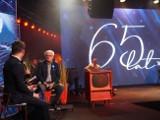 Łódzki Ośrodek Telewizji ma już 65 lat. Uroczysta gala. ZDJĘCIA