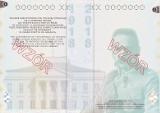 Nowy paszport z efektownymi motywami niepodległościowymi. Zobacz go [FOTO]