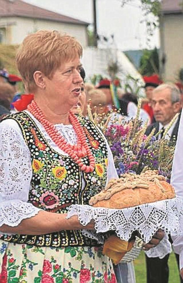 Starościna Maria Solecka