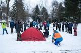 Akademia Górska zaprasza na biwak na śniegu w Pieninach