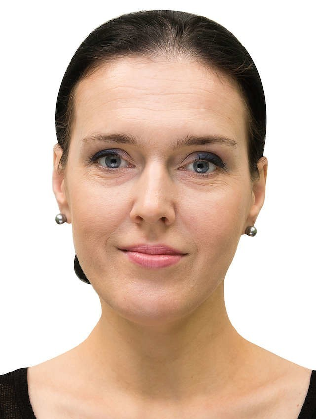Małgorzata Oberlan