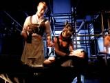 Teatr Wierszalin. Nowy spektakl Anatomia psa (zdjęcia)