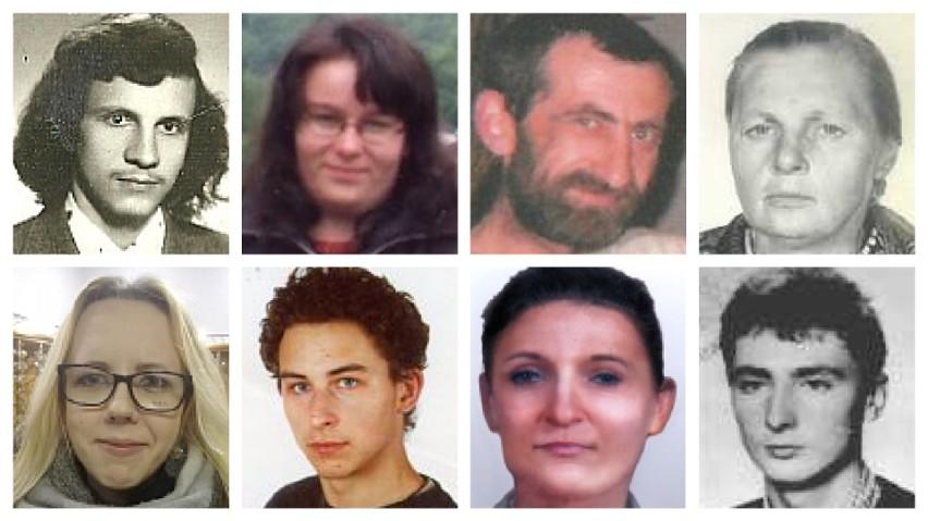 Fundacja ITAKA poszukuje zaginionych mieszkańców Lubelszczyzny, którzy od lat nie nawiązali kontaktu z rodziną. Rozpoznajesz ich? [16.10]